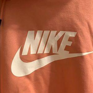 103 Nike hoodie